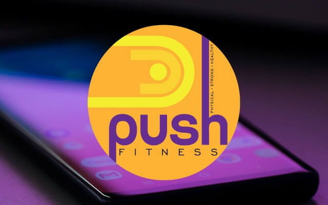 PUSH Fitness Flexible Pricing